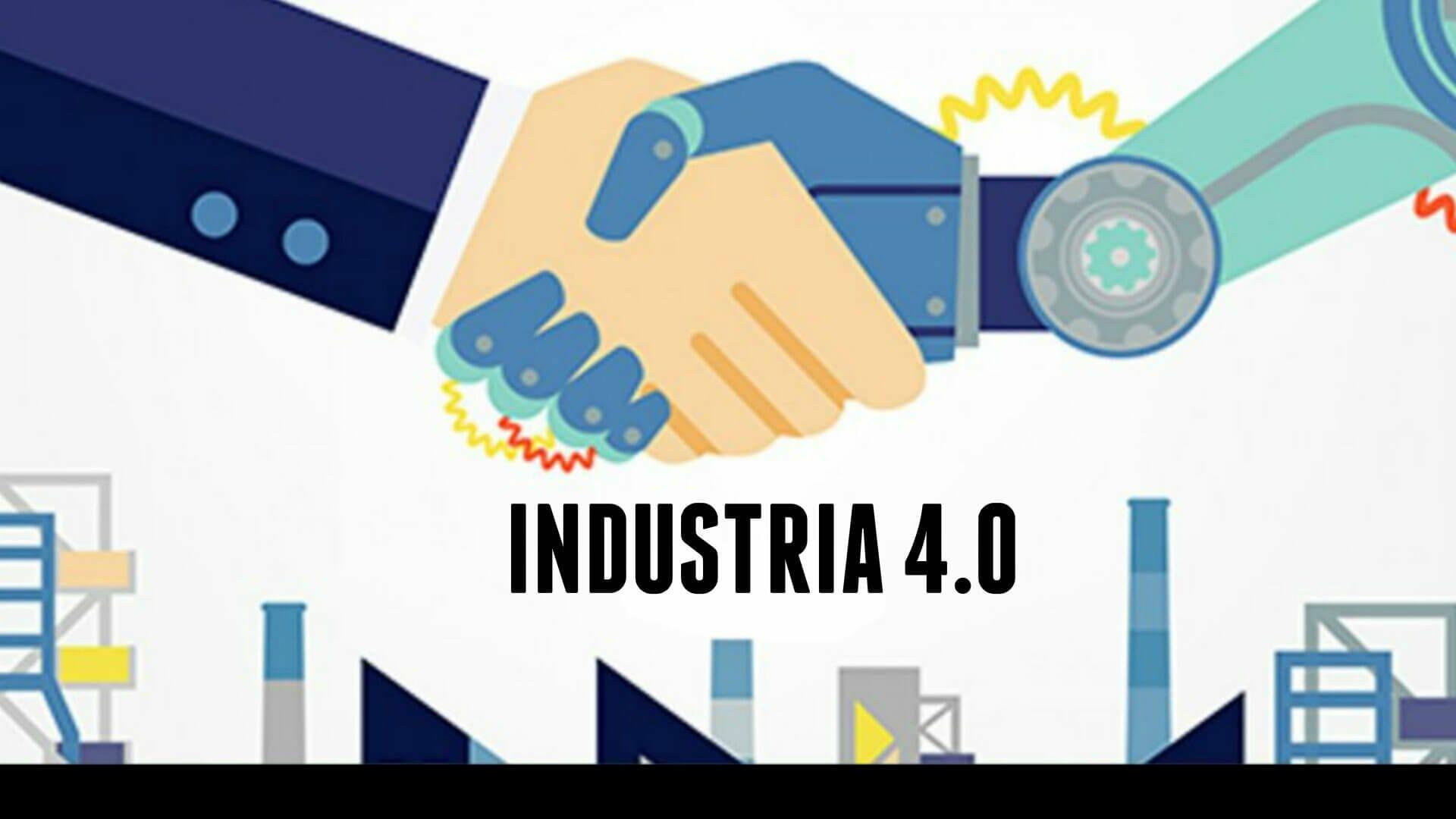 Industria 4.0 : nuovi scenari per le PMI