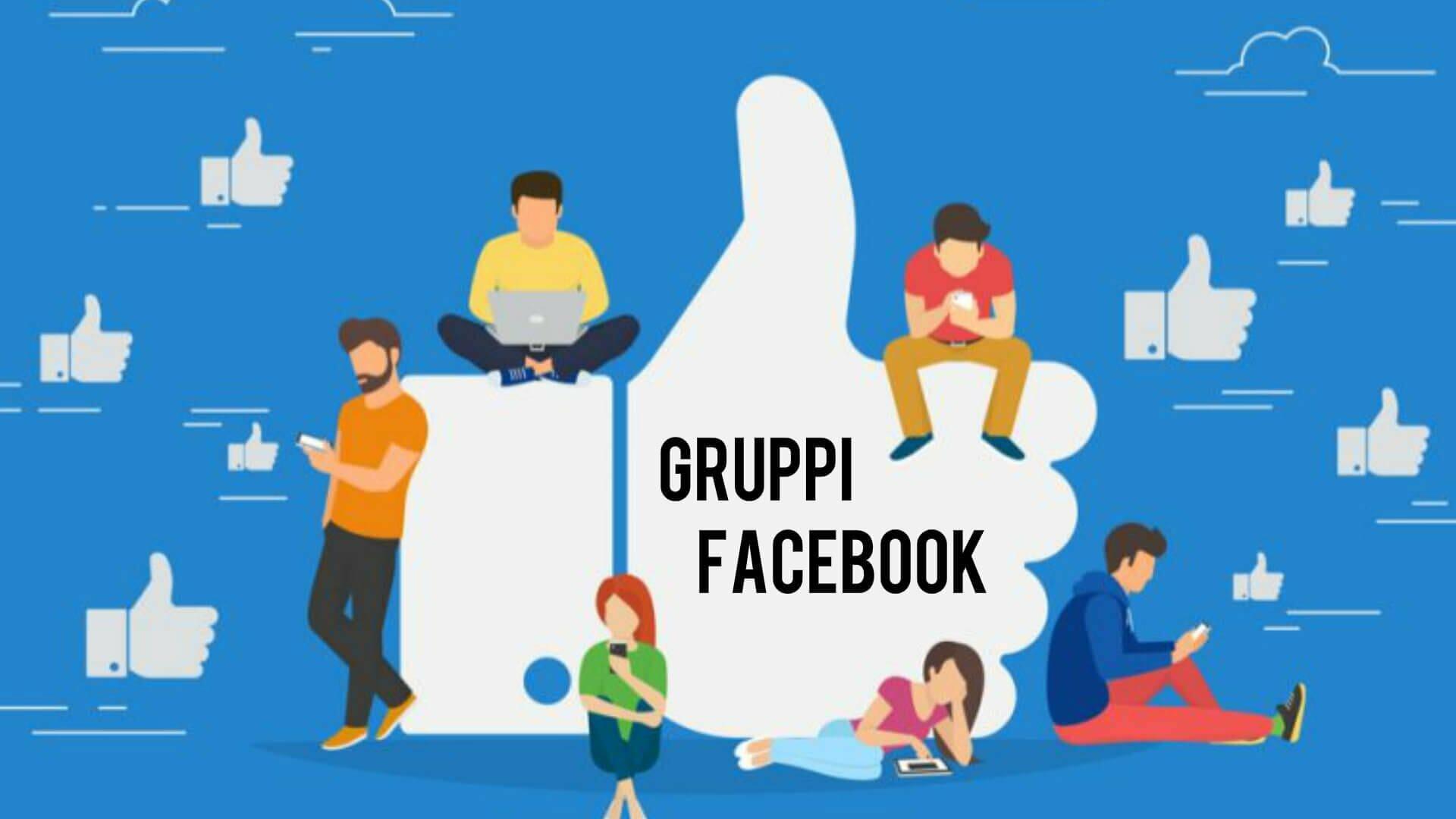 Perché con il nuovo algoritmo i gruppi Facebook sono utili per i brand?