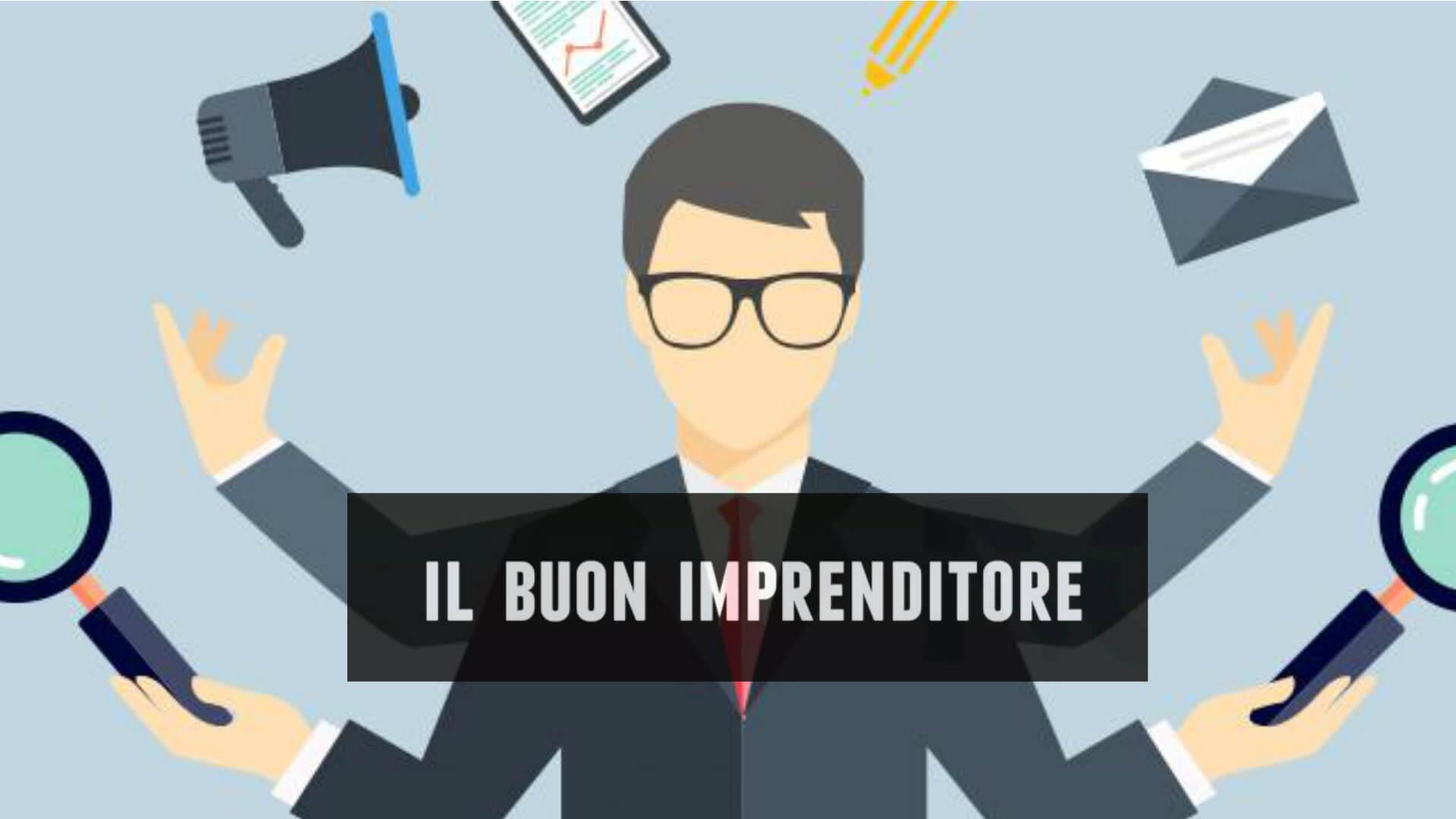 Le 10 regole del buon imprenditore stilate da Leopoldo Pirelli