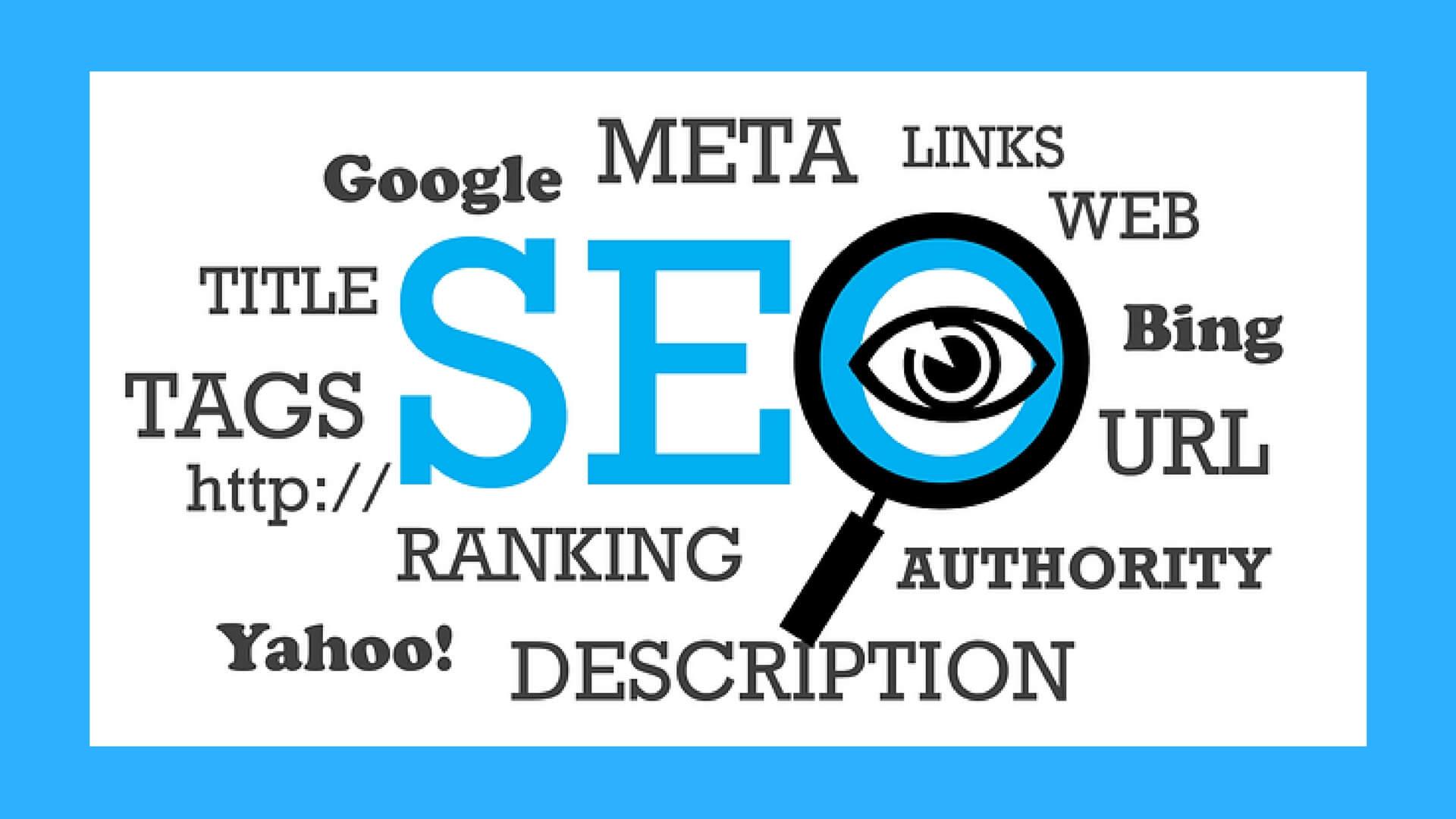 SEO: Ottimizzare il proprio sito web per i motori di ricerca