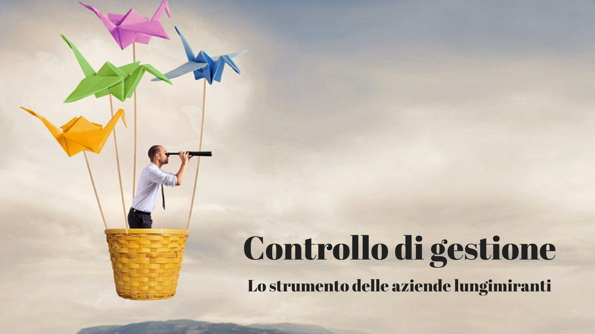 Controllo di gestione aziendale, sopravvivere nel tempo