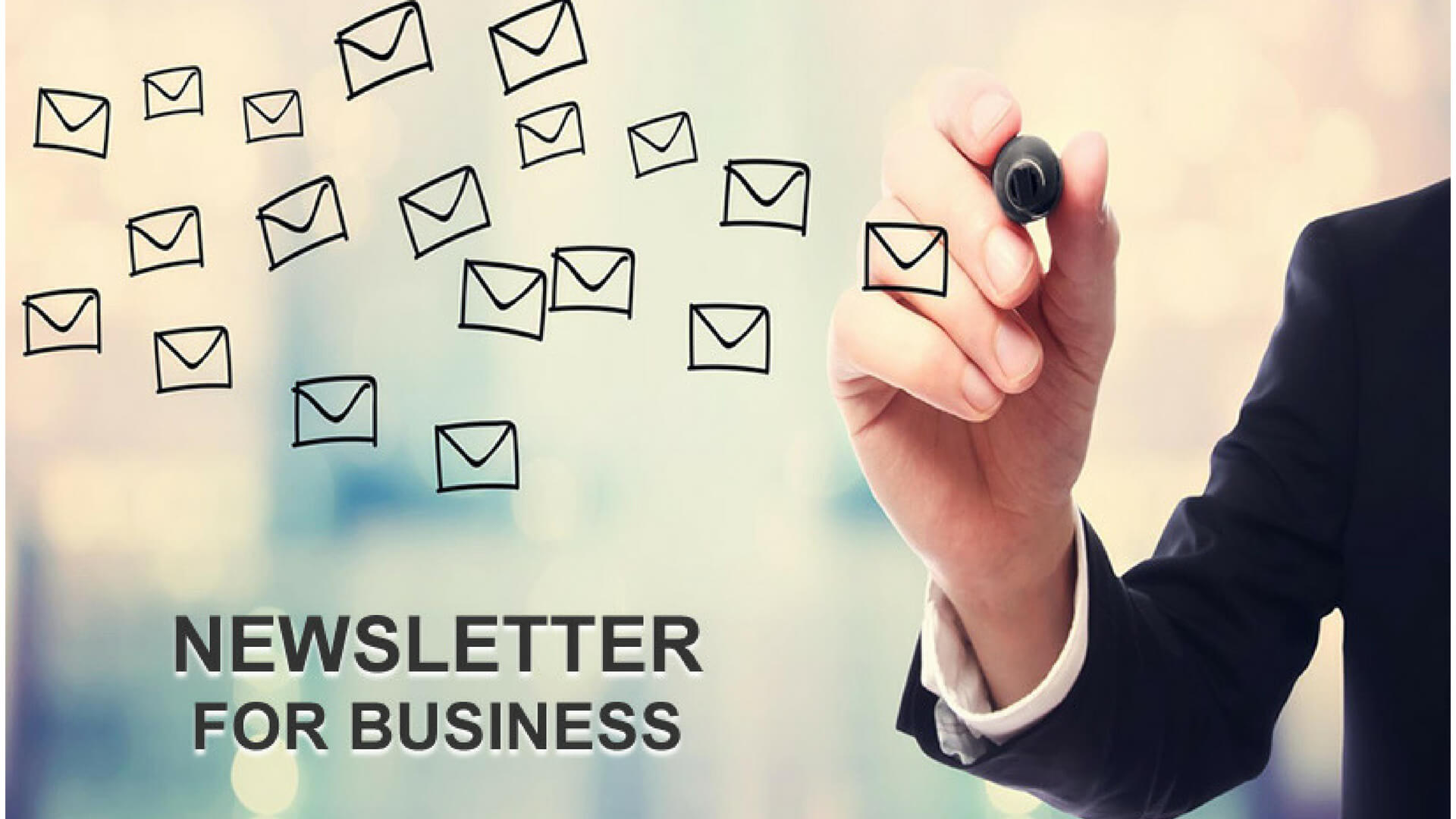 Newsletter, canale preferenziale del web marketing