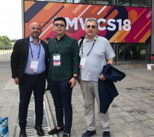 Un nuovo passo verso il consolidamento per l'azienda lucana HICS che, in anteprima mondiale, in questi giorni al Mobile World Congress di Shanghai sta presentando il suo ultimo prodotto: Wand.