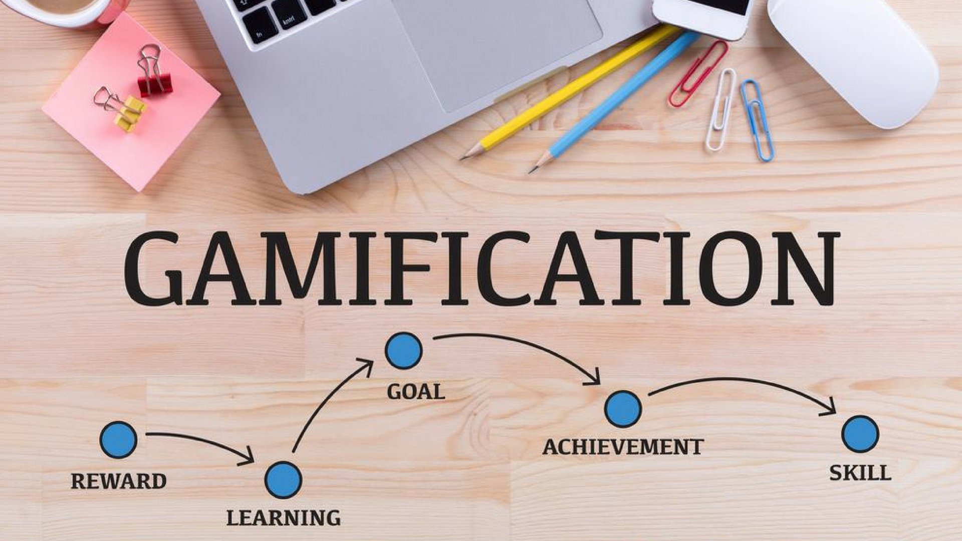 Gamification: strategia per un marketing interattivo
