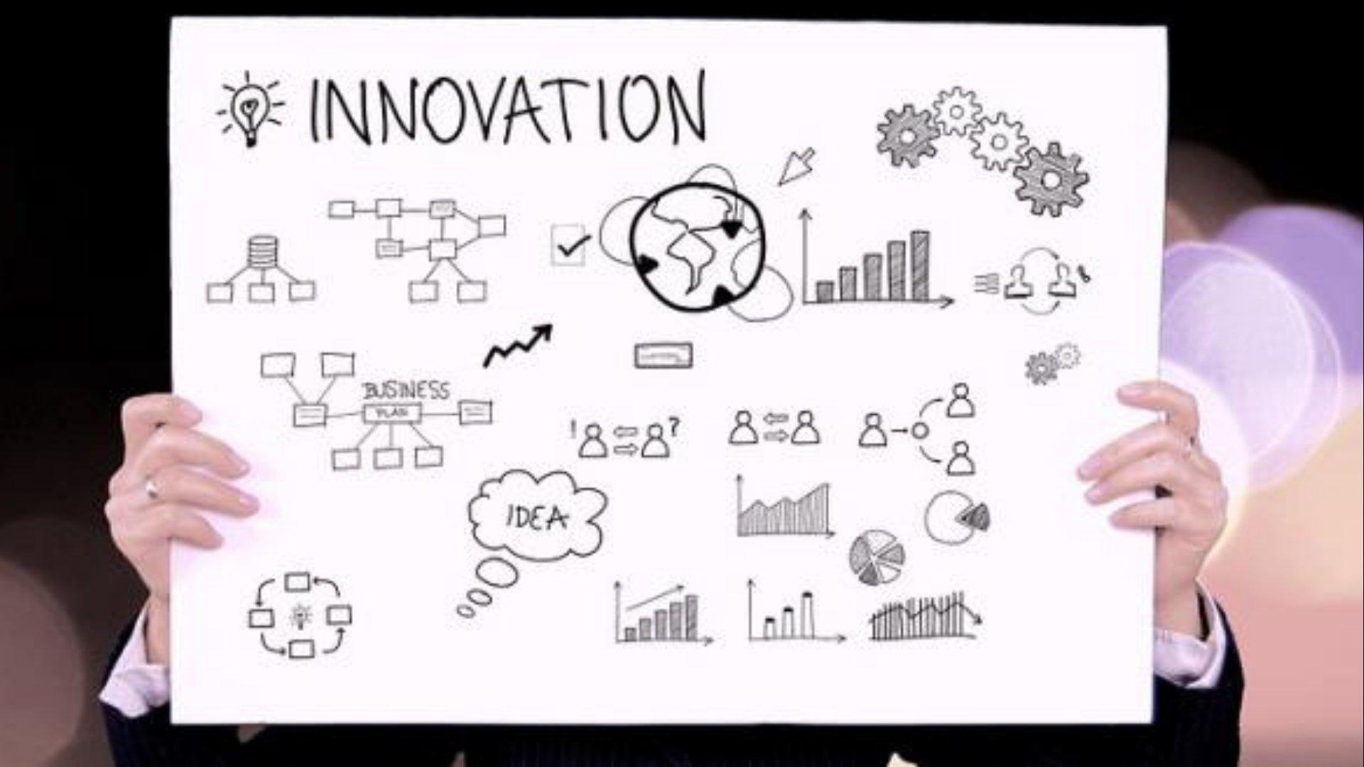 Innovazione aziendale: sintomatologia e intervento