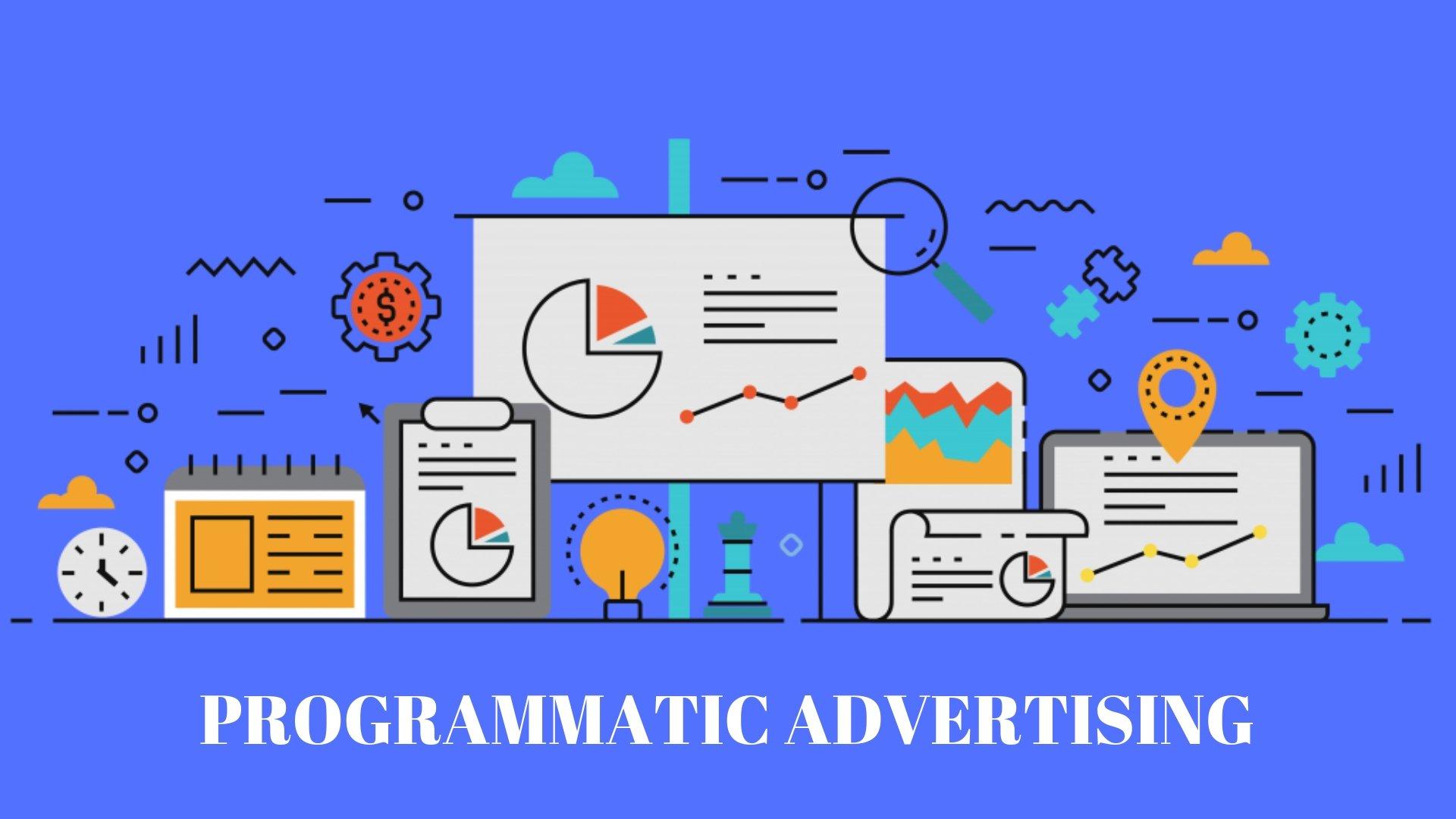 Programmatic Advertising: pubblicità di nuova generazione