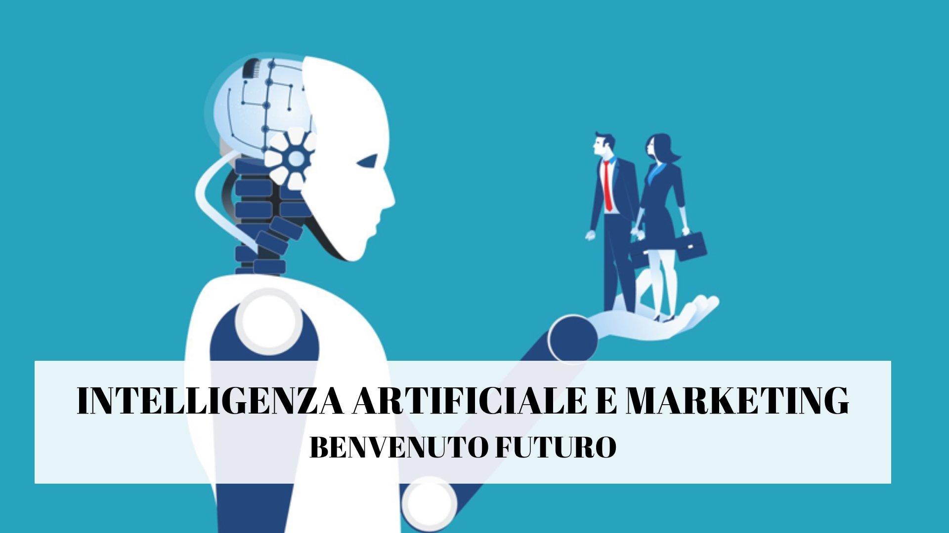 IA e Marketing: percezione, applicazione e nuove sfide