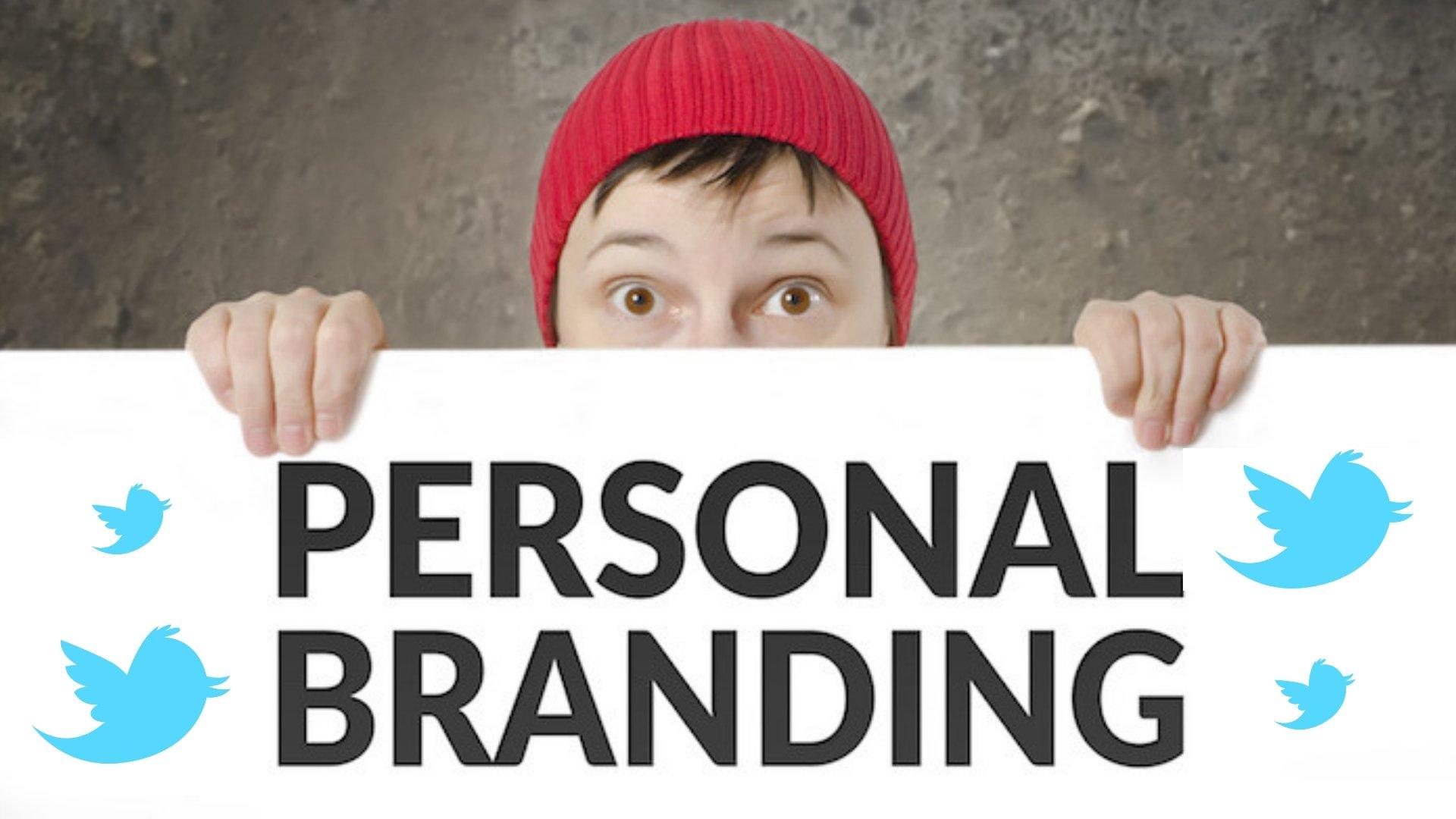 Personal branding su Twitter: strategia sempre efficace