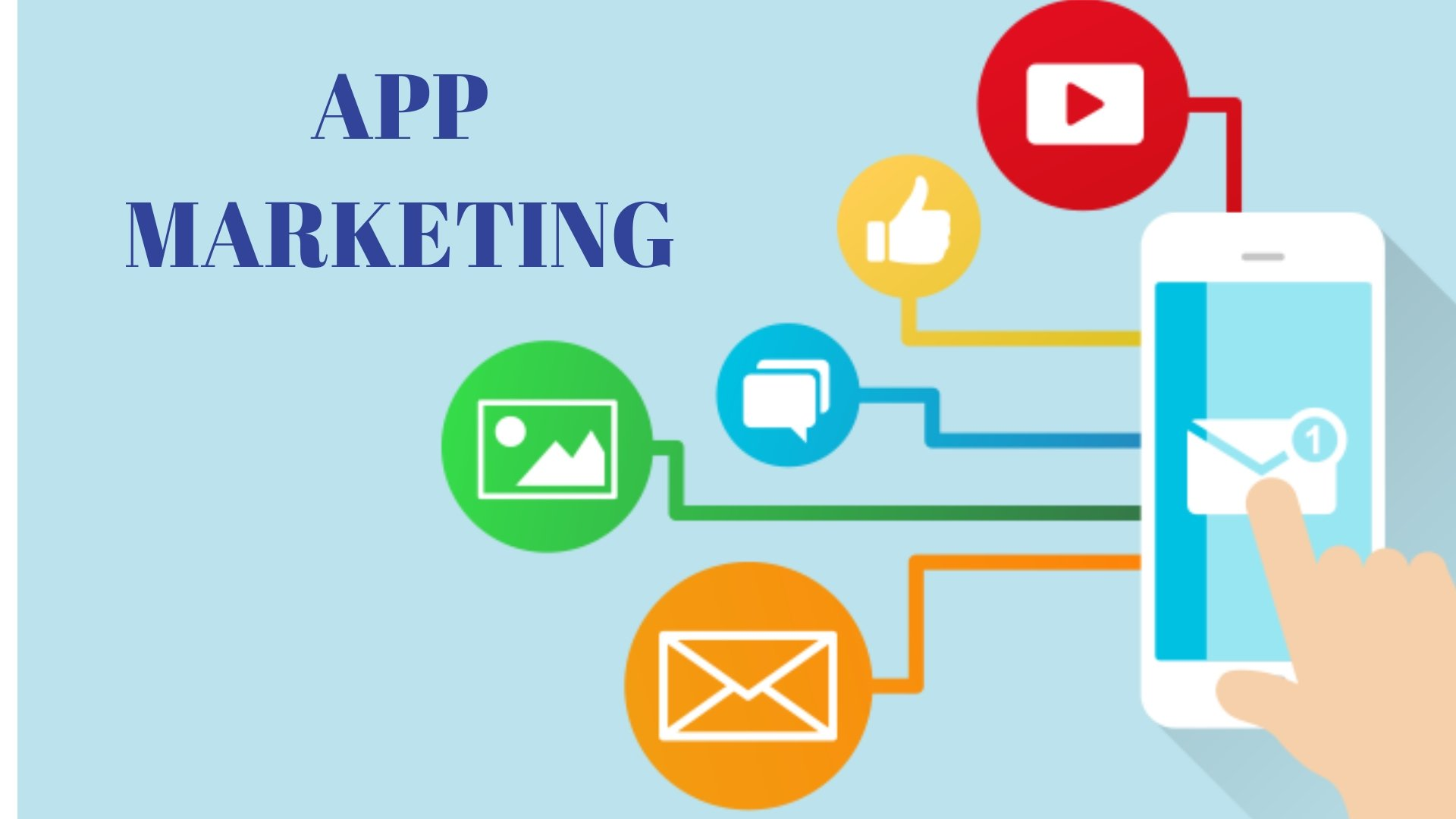 App marketing: territorio noto al web marketing