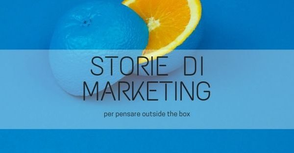 storie di marketing | sabia design center