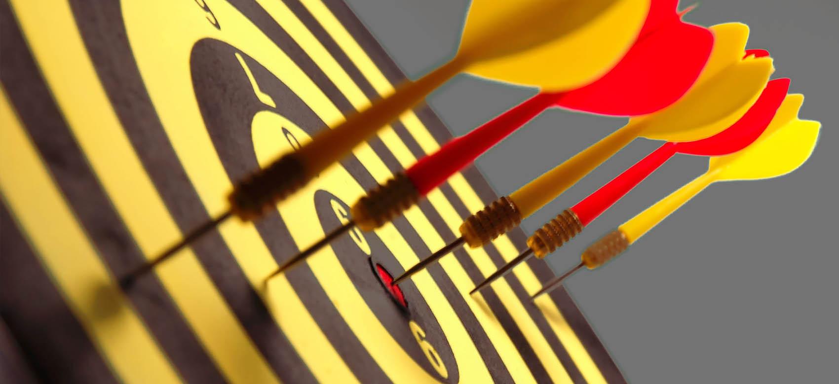strategia di business: definisci i tuoi obiettivi