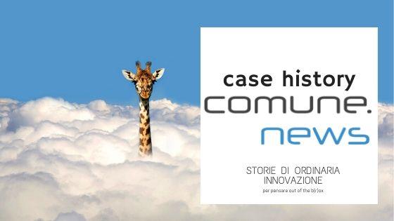 Comune News: la comunicazione per la pubblica amministrazione