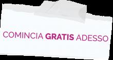 COMINCIA GRATIS ADESSO
