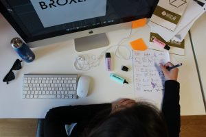 Noemi Venneri Web and Graphic designer