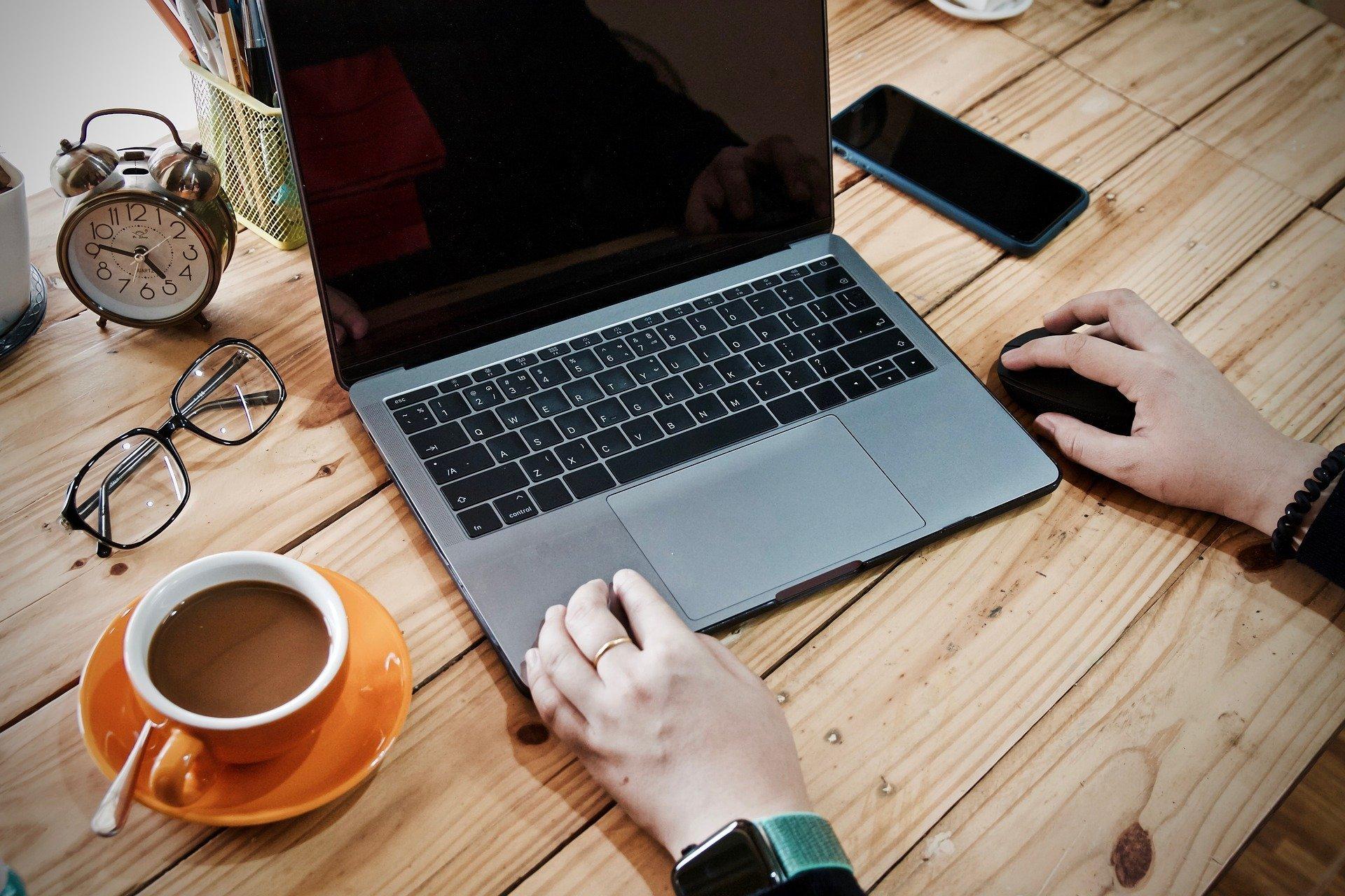 Smart working: come funziona e quali i vantaggi