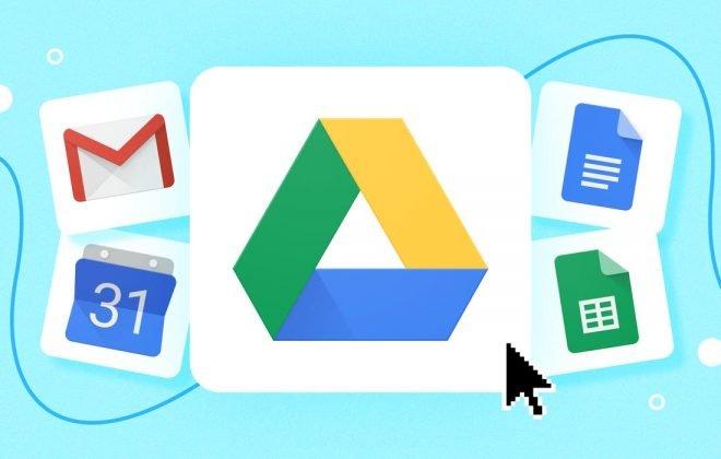 google drive pmi