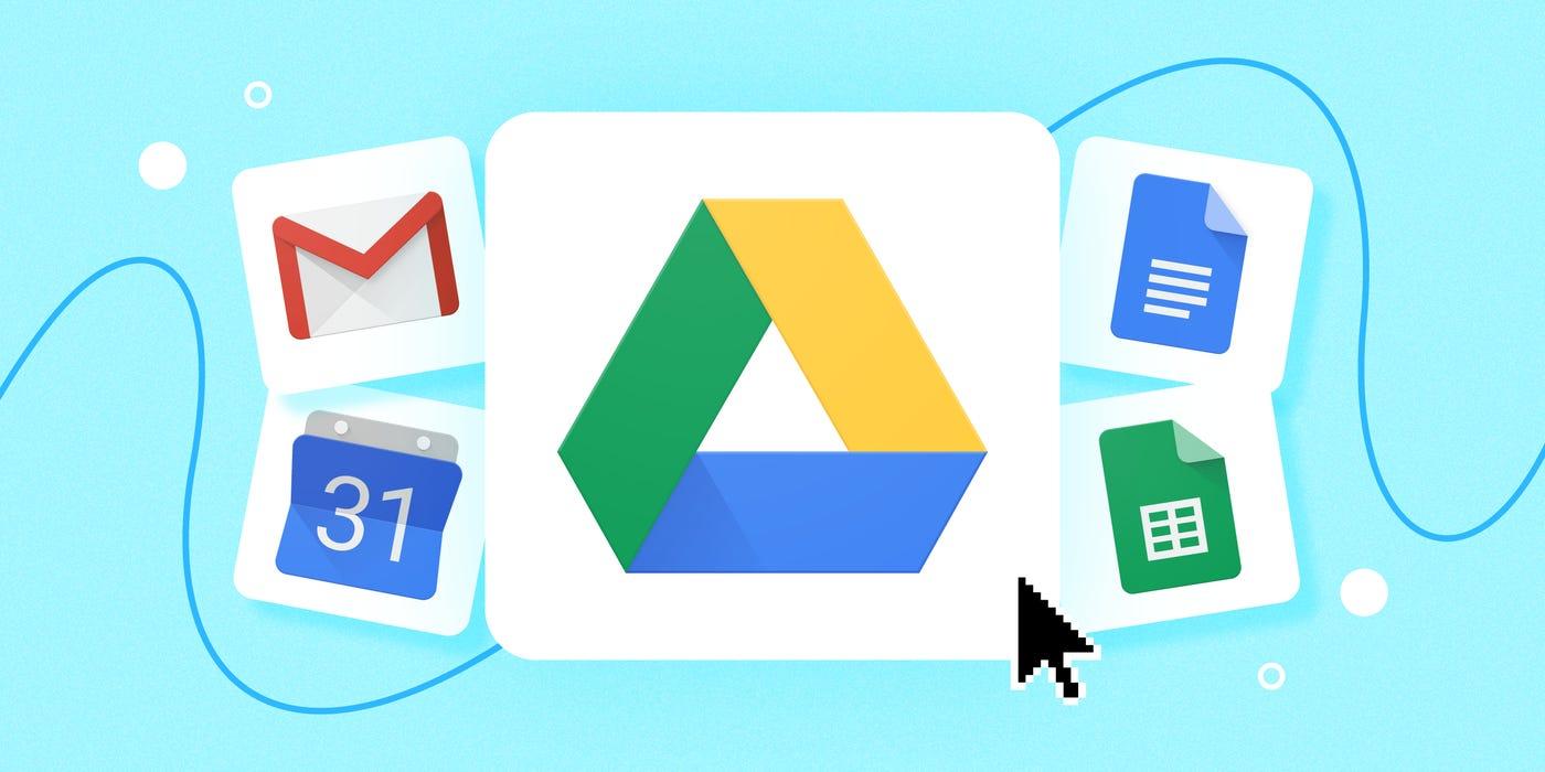 Google Drive: la soluzione per la tua PMI