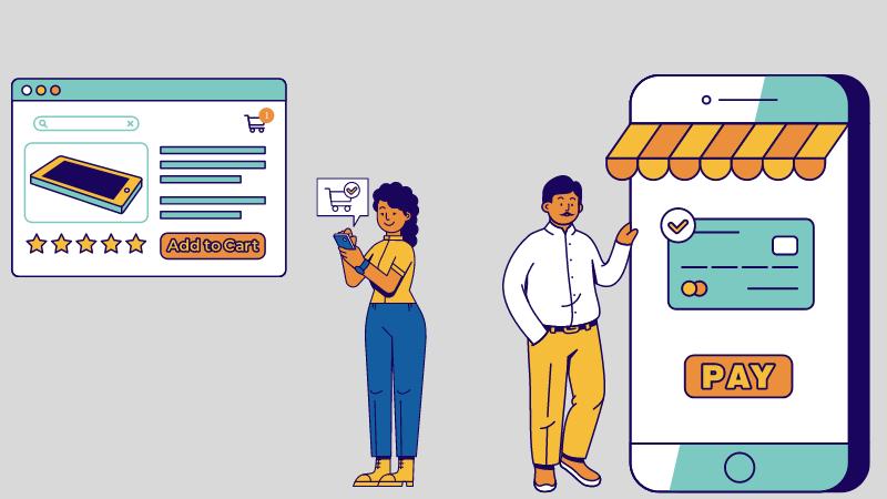 E- commerce. Vendere senza confini