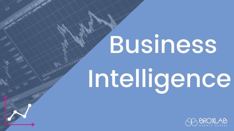 Broxlab Intelligence. Come sfruttare i dati