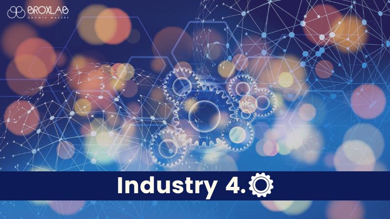 Rivoluzione industriale. Perché investire nel digitale